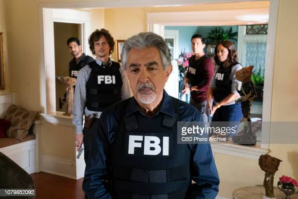 'Chameleon' Rossi questions his actions in the aftermath of a neardeath struggle with a serial killer who appears to have outsmarted the BAU on...