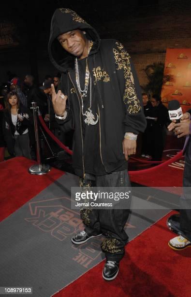 Chamillionaire during 2006 BET Hip-Hop Awards - Black Carpet at Fox Theatre in Atlanta, Georgia, United States.