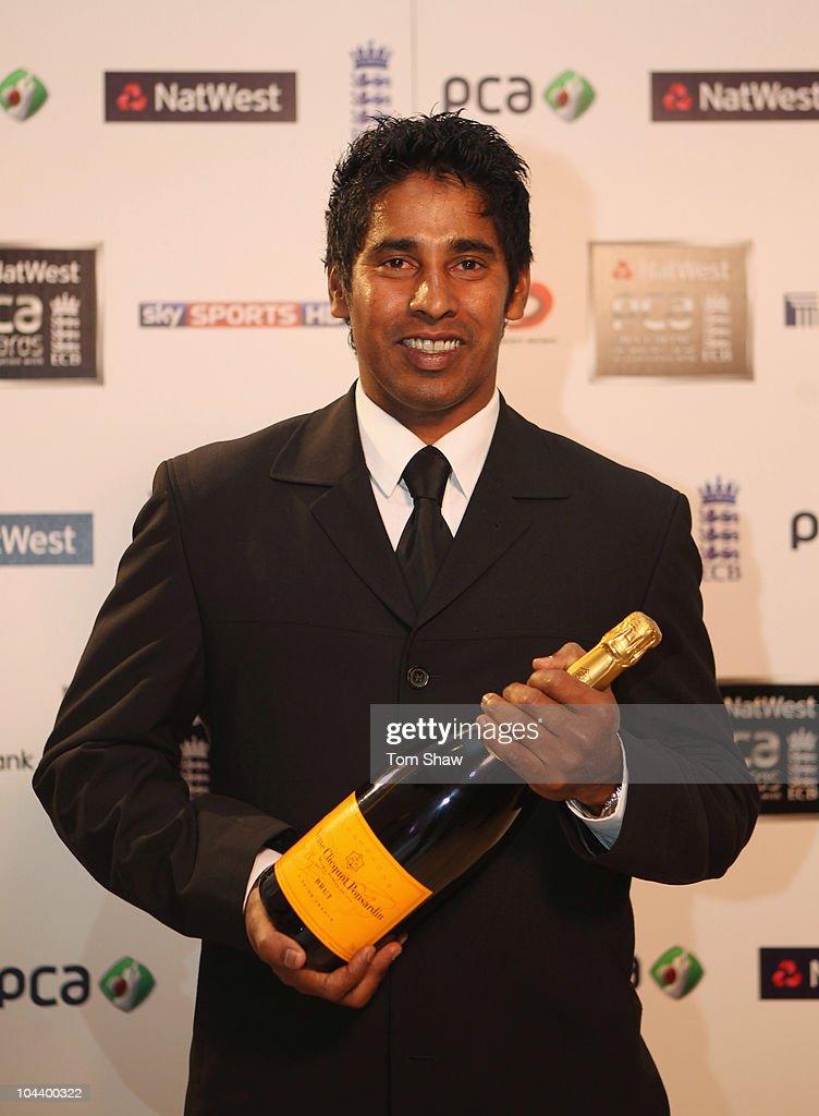 NatWest PCA Awards Dinner 2010