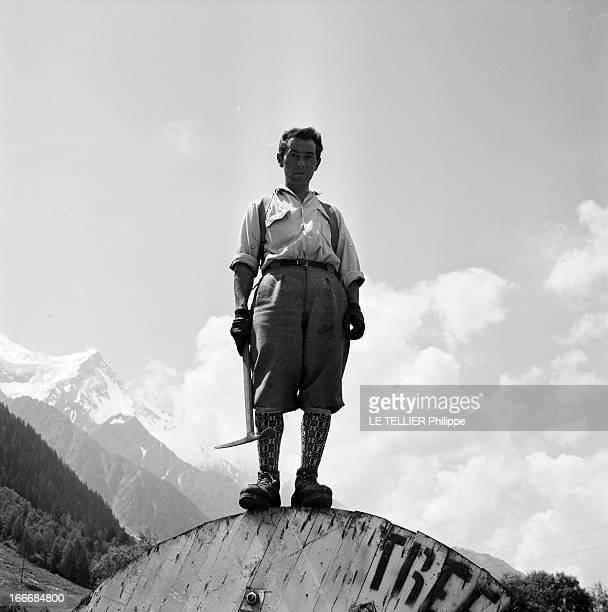 Its Valley Its Lifts France Chamonix est une commune française située dans le département de la HauteSavoie dans la région RhôneAlpes Lieu de...