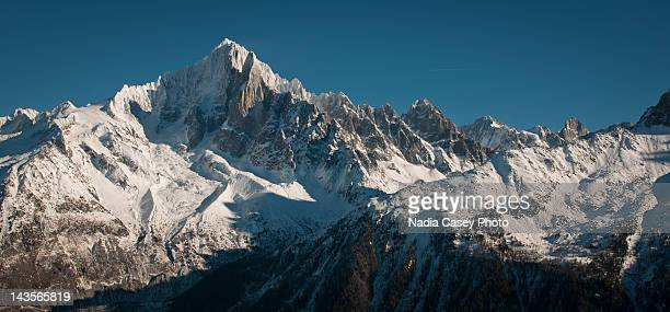 Chamonix Mont