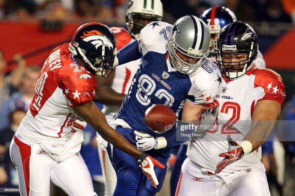 2010 AFC-NFC Pro Bowl