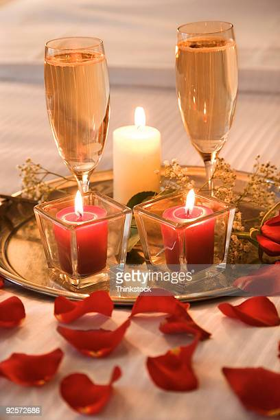 114 Romantic Bedroom Candles Photos And Premium High Res Pictures Getty Images