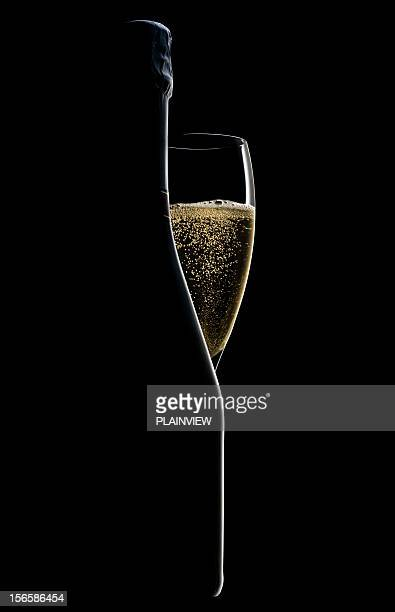 champagne ! - champagne stock pictures, royalty-free photos & images