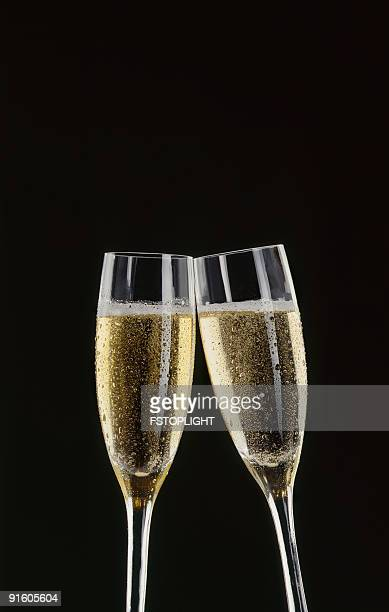 champagne - champagne flute stock pictures, royalty-free photos & images
