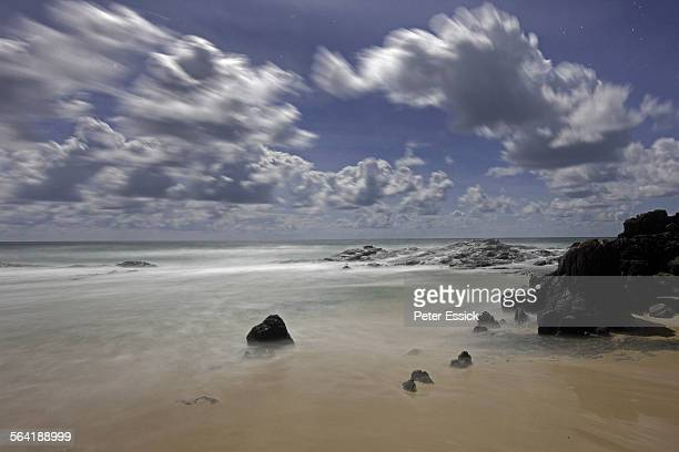 Champagne Pools, Fraser Island, Australia