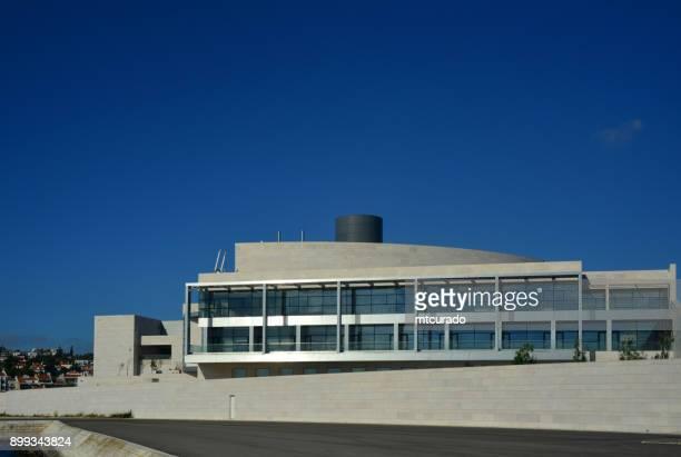 Champalimaud Clinical Center, Forschungskrankenhaus, Lissabon, Portugal