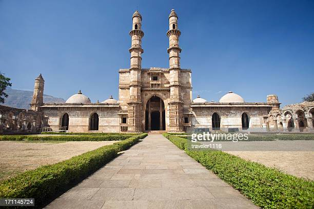 champaner, india - gujarat stock pictures, royalty-free photos & images