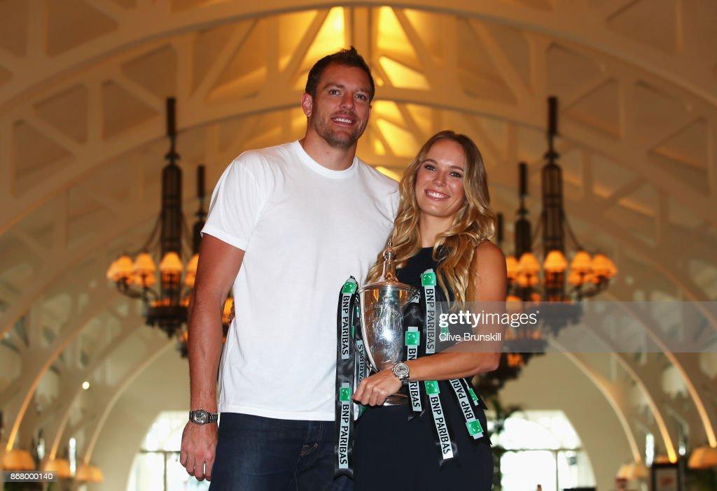 WTA Champions Portrait