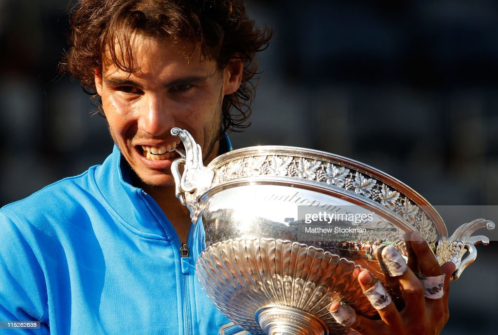 2011 French Open - Day Fifteen : News Photo