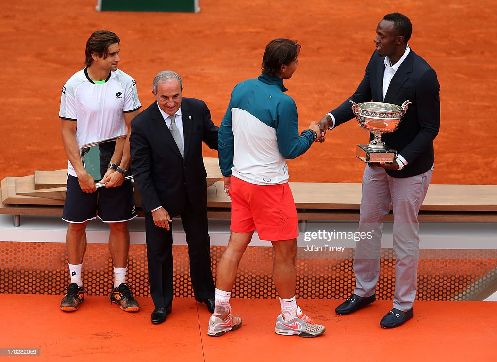 2013 French Open - Day Fifteen : News Photo
