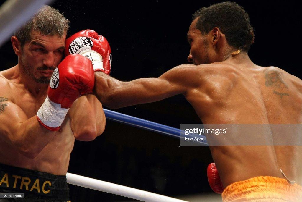 lower price with best service pretty cheap Championnat du monde de boxe poids coq - Agde - France, News ...
