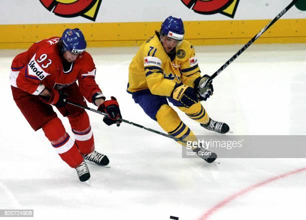 Championnat du Monde de Hockey sur glace