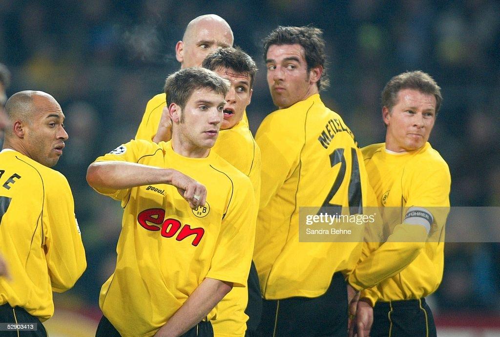 Гјbertragung Champions League Dortmund