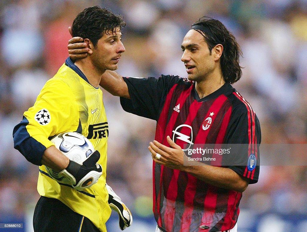 Inter Mailand Ac Mailand