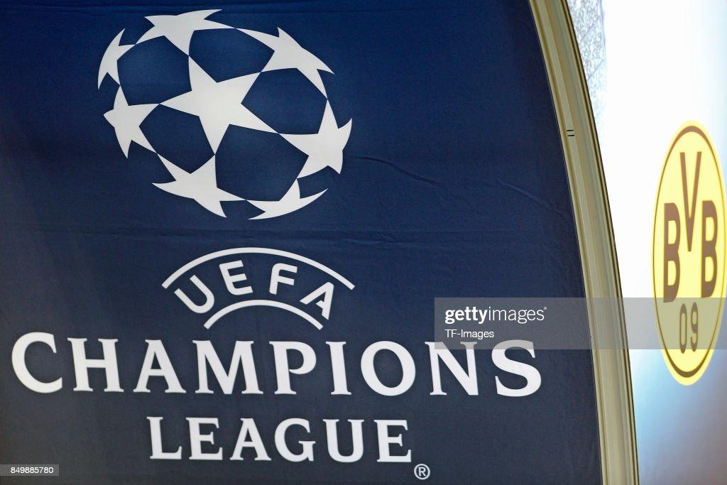 Tottenham Hotspur v Borussia Dortmund - UEFA Champions League : Nachrichtenfoto