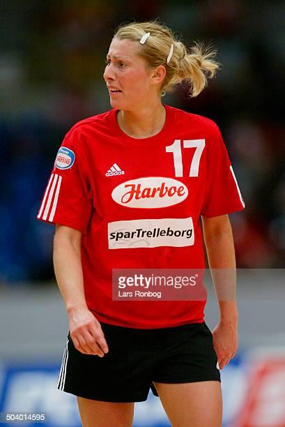 Champions League Bojana Petrovic Slagelse