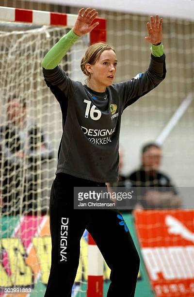 264 Katrine Lunde Photos And Premium High Res Pictures Getty Images