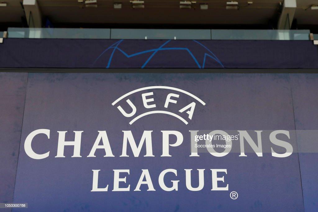 PSV v Tottenham Hotspur - UEFA Champions League : News Photo