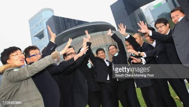 Chan Siuying Ng Wingfai Kwong Chunyu Chiu Kayin Law Kinhei Sin Chungkai Choi Yiucheong Lam Lapchi Tam Chunkit Yuen Hoiman Wan Siukin and and Cheung...