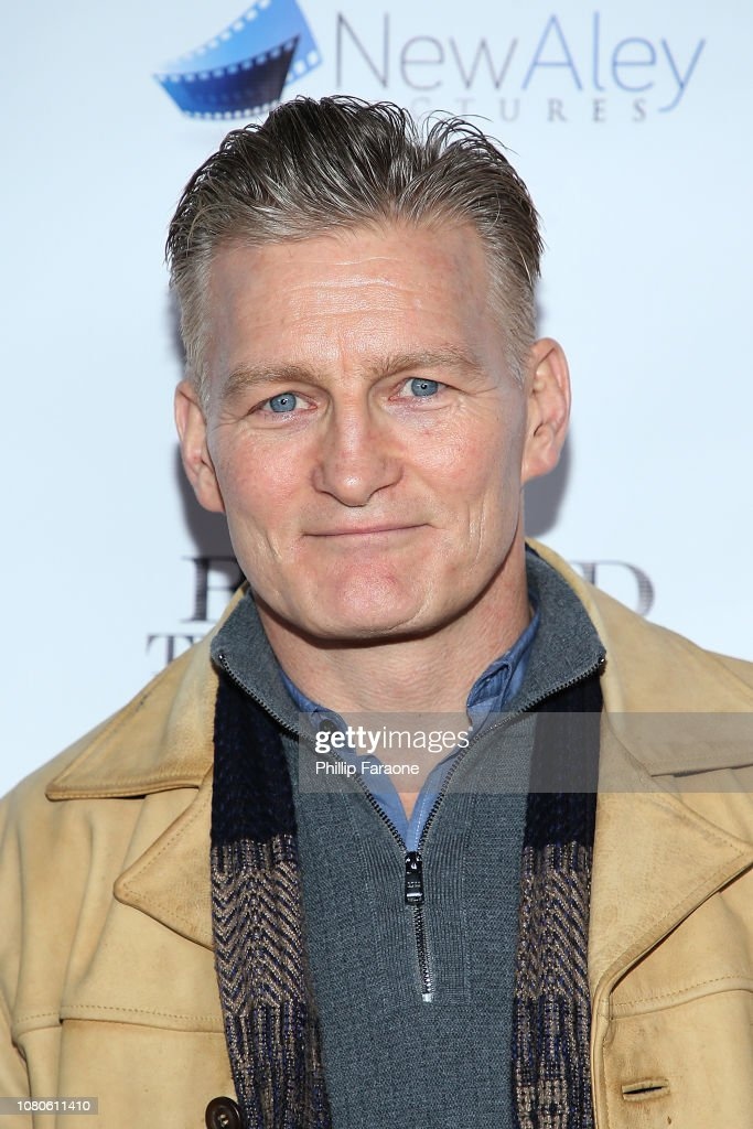 Breaking Glass Pictures' 'Beyond The Night' Premiere - Arrivals : News Photo