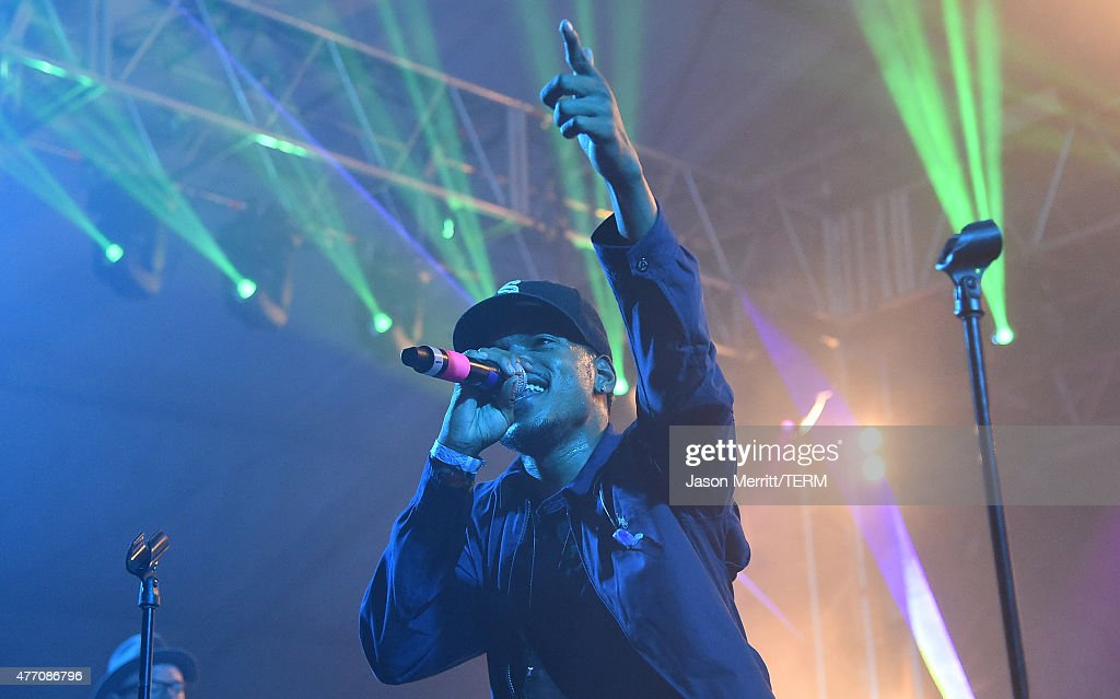 2015 Bonnaroo Music & Arts Festival - Day 3 : News Photo