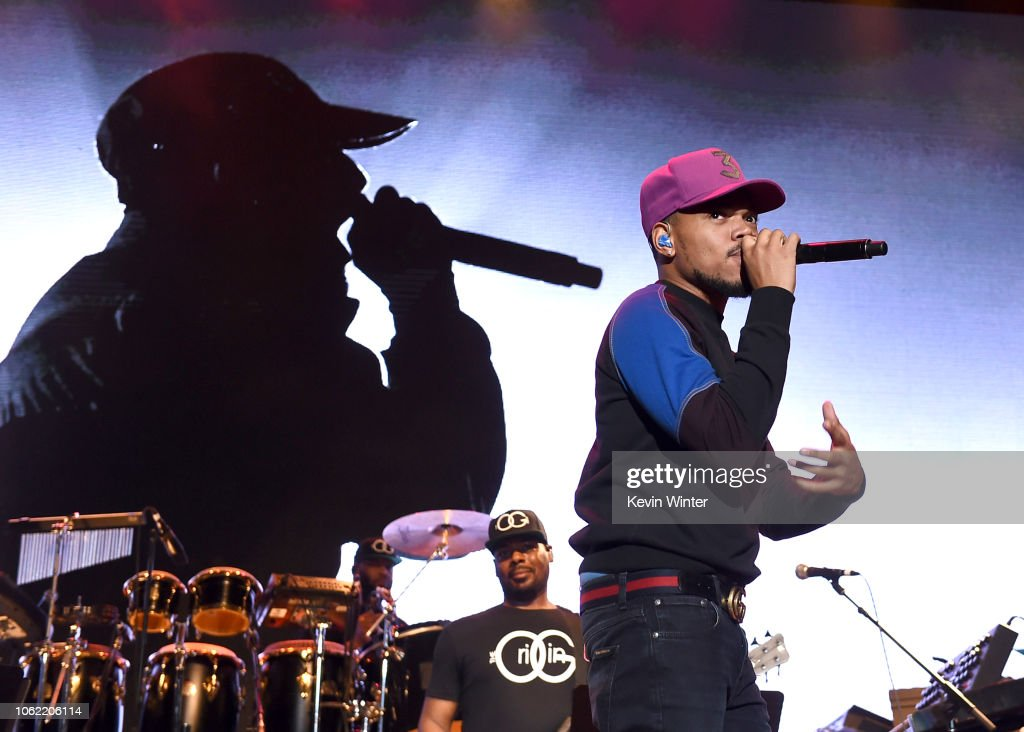 """""""Mac Miller: A Celebration Of Life"""" Concert Benefiting The Launch Of The Mac Miller Circles Fund : News Photo"""