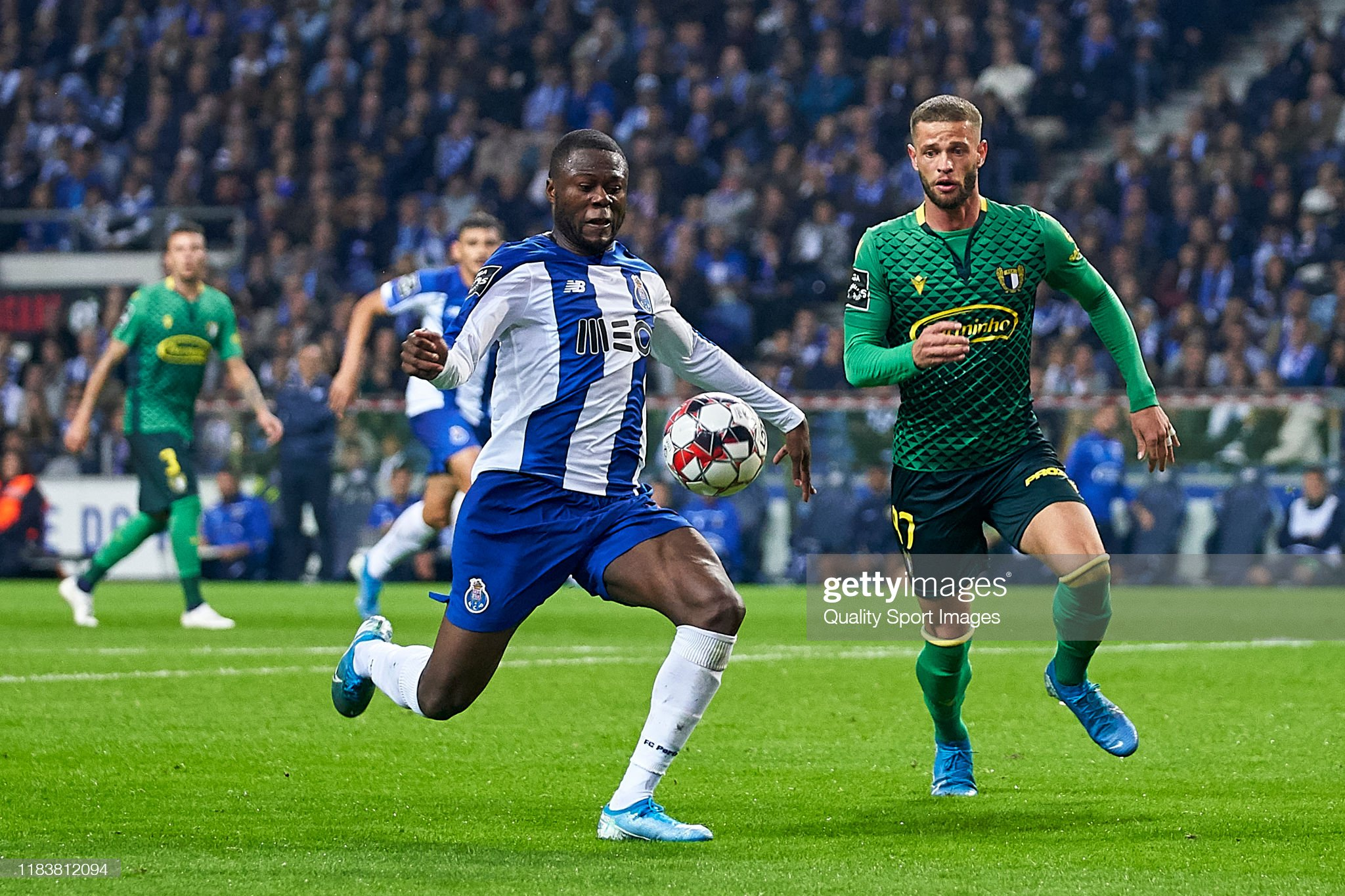 Famalicao vs Porto Preview, prediction and odds