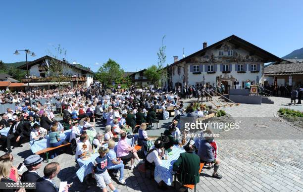 Chancellor Angela Merkel and US President Barack Obama in Kruen, Germany, 07 June 2015. State and government leaders from the G7 countries are...