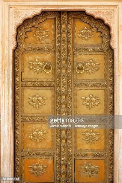 Chandra Mahal, Palace of Jaipur, India