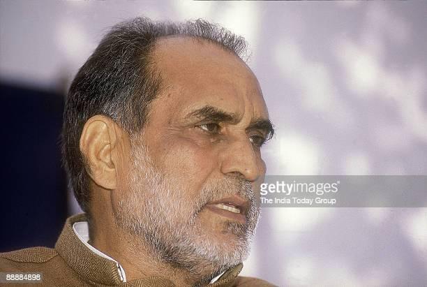 Chandra Shekhar, Former Prime Minister