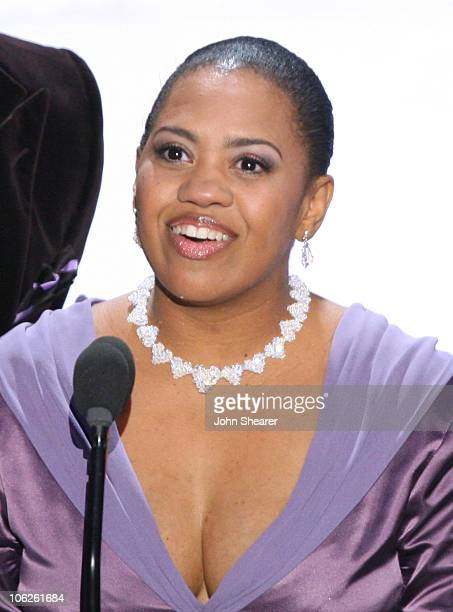 Chandra Wilson of 'Grey's Anatomy' winner Favorite TV Drama
