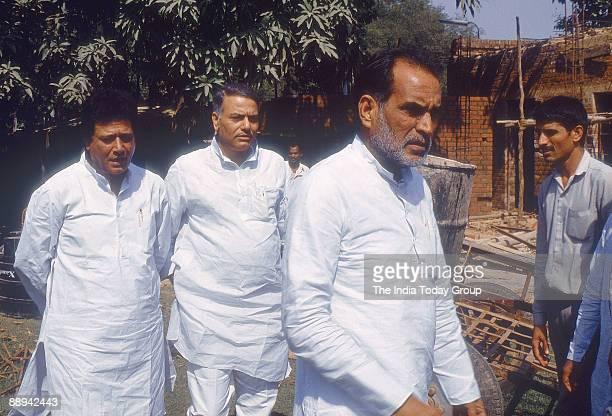 Chandrashekhar Yashwant Sinha