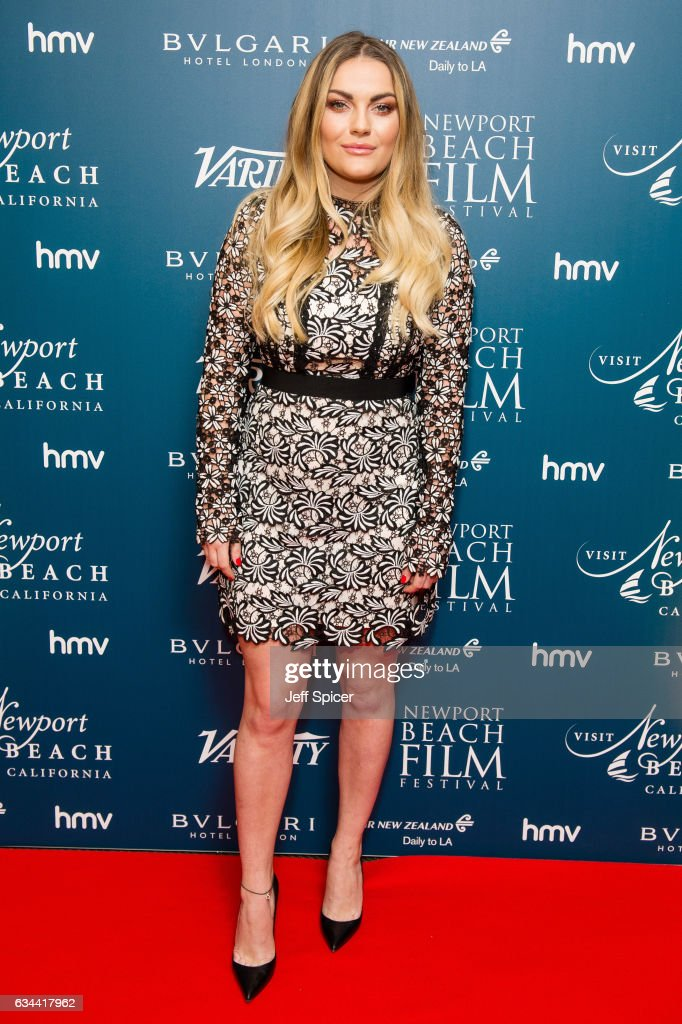 Newport Beach Film Festival Honours - Arrivals