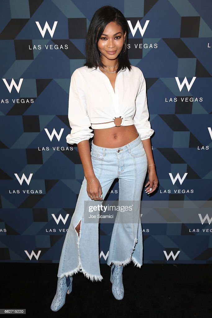 W Las Vegas Hosts Grand Opening Celebration