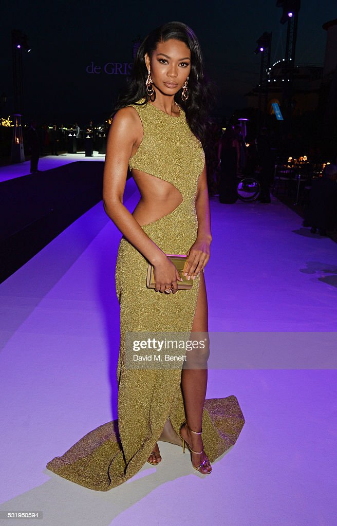 De Grisogono Party - Inside - The 69th Annual Cannes Film Festival