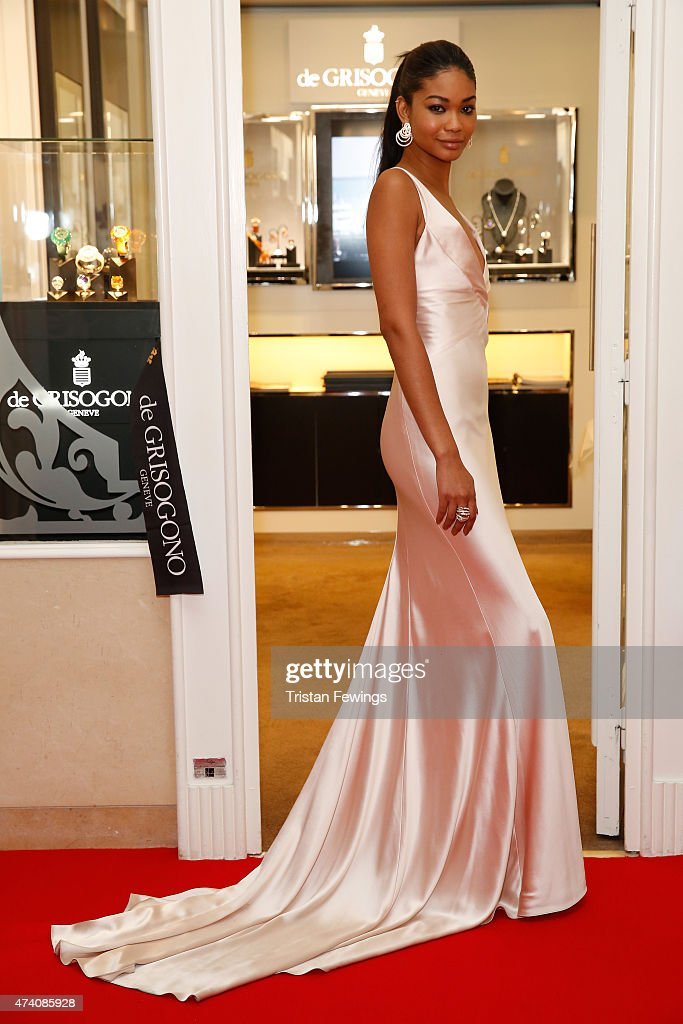 De Grisogono Store Opening - The 68th Annual Cannes Film Festival