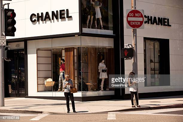 Chanel of Rodeo Drive
