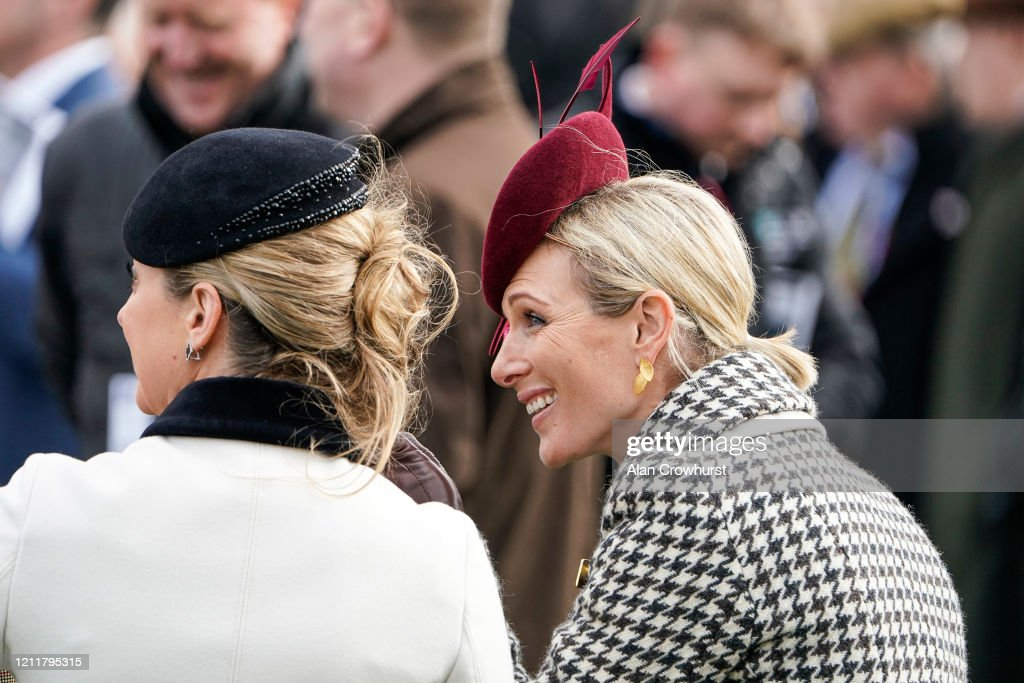 Cheltenham Festival 2020: Ladies Day : News Photo