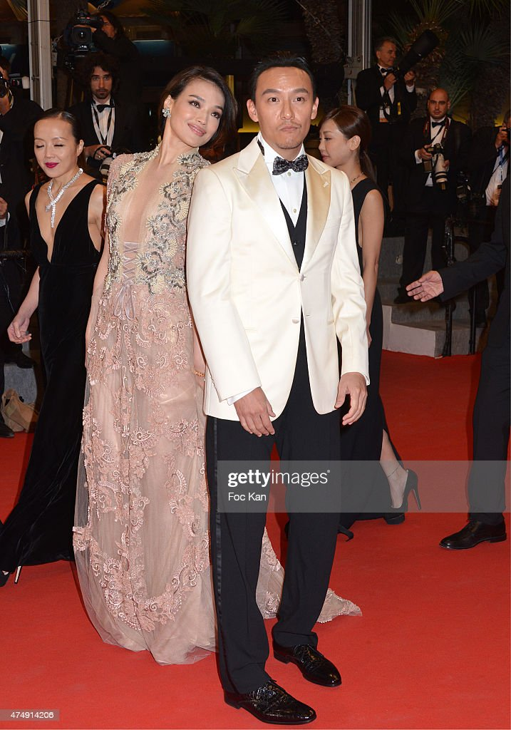 """Nie Yinniang"" Premiere - The 68th Annual Cannes Film Festival"