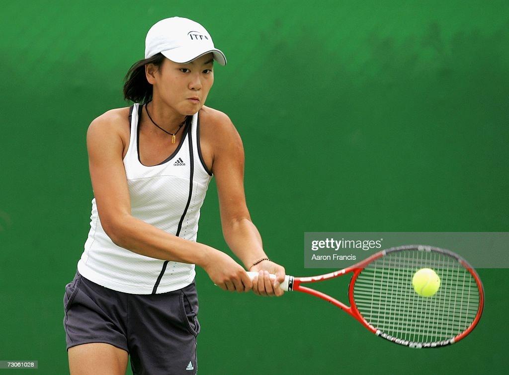 Australian Open 2007 - Day 8 : News Photo