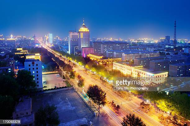 Changchun, China