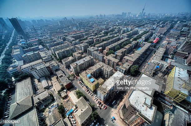 Changchun city