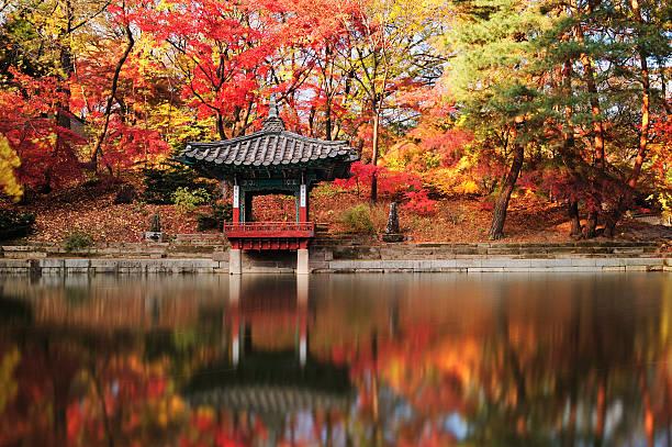 Changdeok Gung, Secret Garden