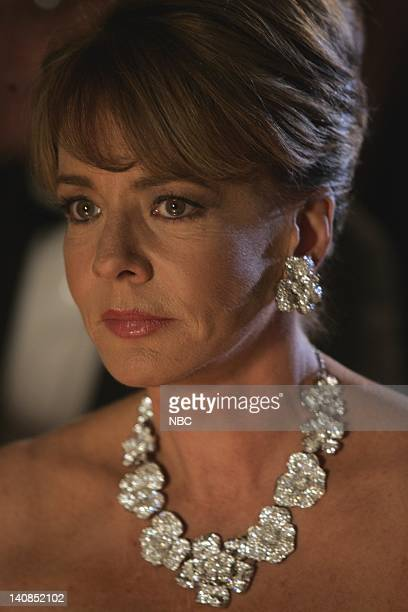 WING 'A Change Is Gonna Come' Episode 7 Aired 12/1/04 Pictured Stockard Channing as Abbey Bartlet Photo by Mitch Haddad/NBCU Photo Bank
