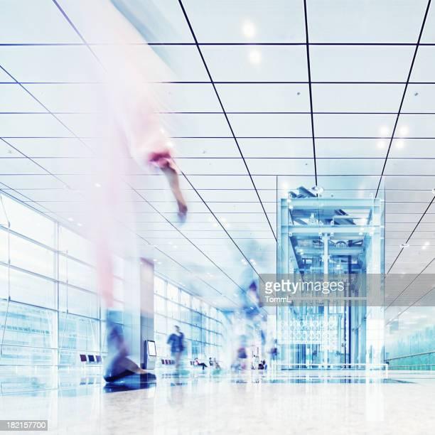 Aeroporto di Changi, Singapore