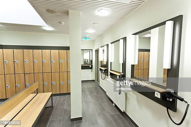 changing room - locker room stock pictures, royalty-free photos & images