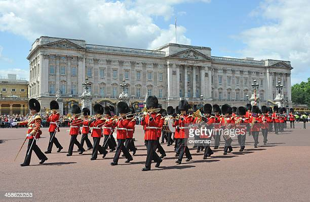 changing the guard - honor guard stock pictures, royalty-free photos & images