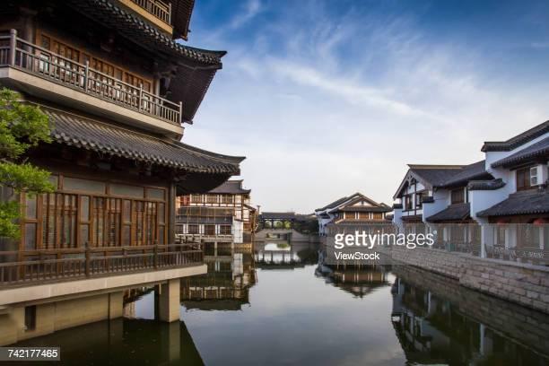 changzhou,jiangsu,china - changzhou stock pictures, royalty-free photos & images