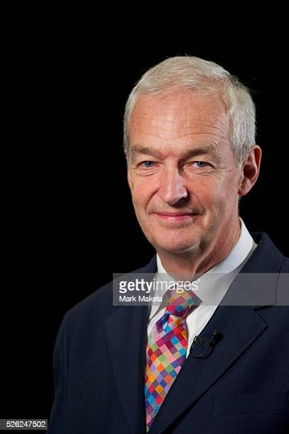 Channel 4 ITV news anchor Jon Snow broadcasts live from the Liberal Democrat Autumn Conference in Liverpool on 19 September 2010 This was the first...